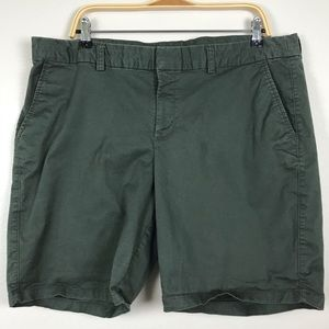 3.$20 Khakis by Gap New City Bermuda Shorts